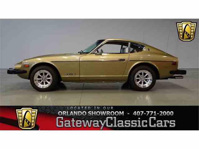 1977 Datsun 280Z | 996396