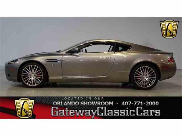 2009 Aston Martin DB9 | 996399