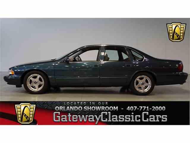 1996 Chevrolet Impala | 996400