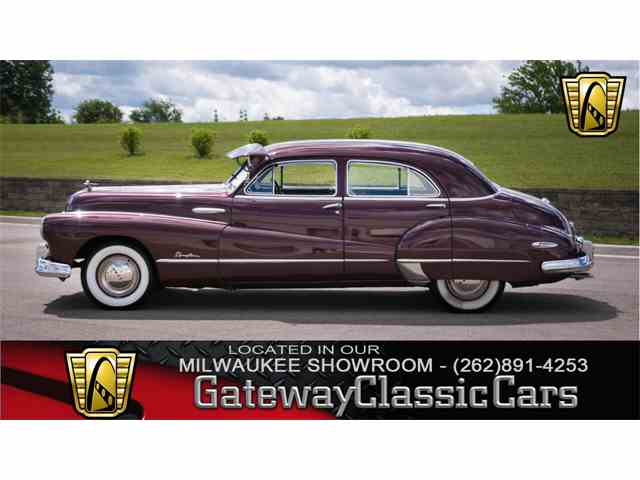 1948 Buick Roadmaster | 996405