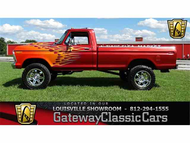 1979 Ford F150 | 996409