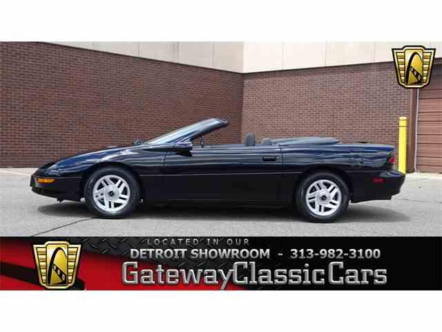 1994 Chevrolet Camaro | 996410