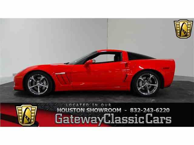 2013 Chevrolet Corvette | 996413