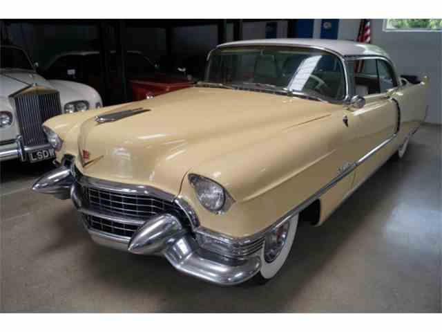 1955 Cadillac Coupe DeVille | 996417