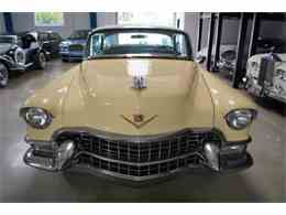 Picture of '55 Coupe DeVille - LCU9