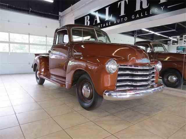 1947 Chevrolet 3100 | 996425