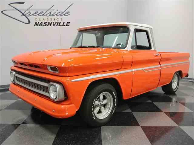 1966 Chevrolet C/K 10 | 996429