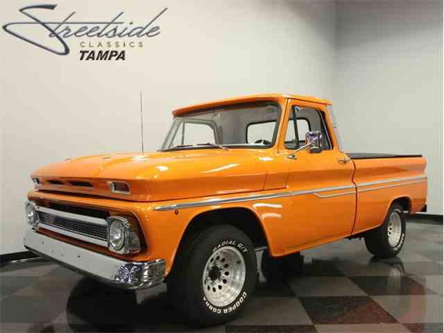 1965 Chevrolet C/K 10 | 996433