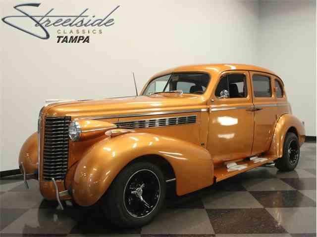 1938 Buick 40 | 996436