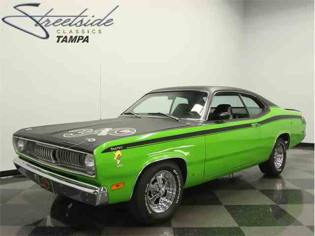 1971 Plymouth Duster | 996438