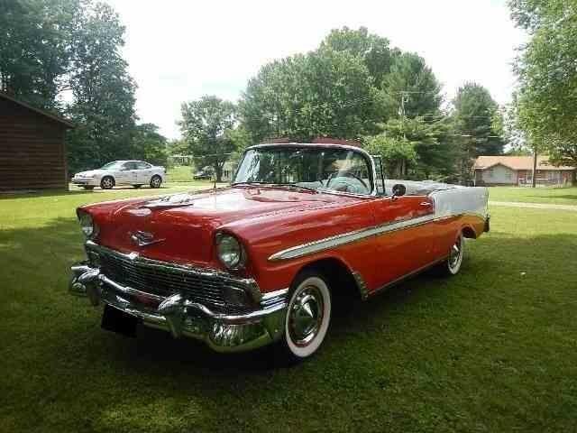 1956 Chevrolet Bel Air | 990644