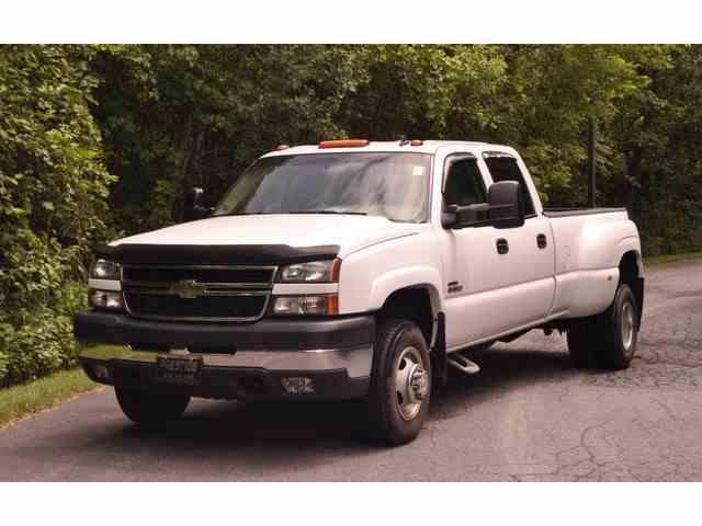 2006 Chevrolet Silverado | 996445