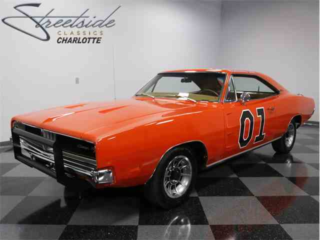 1969 Dodge Charger | 996448