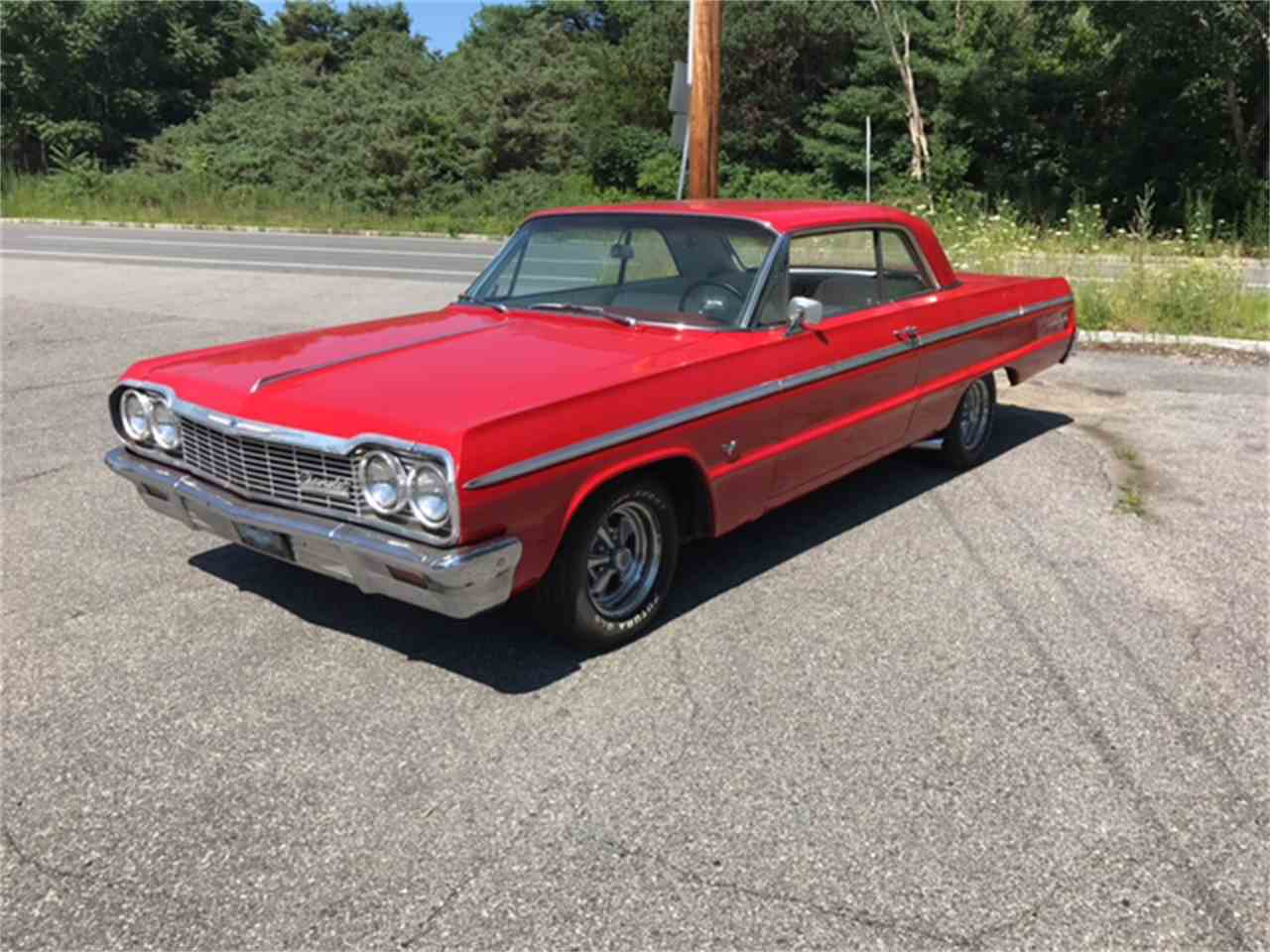 1964 Chevrolet Impala for Sale - CC-996454