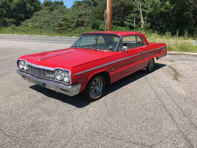 1964 Chevrolet Impala | 996454