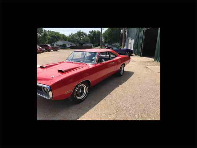 1970 Dodge Super Bee for Sale on ClassicCarscom  6 Available