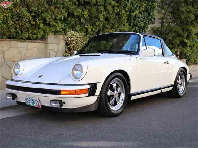 1980 Porsche 911 | 996458