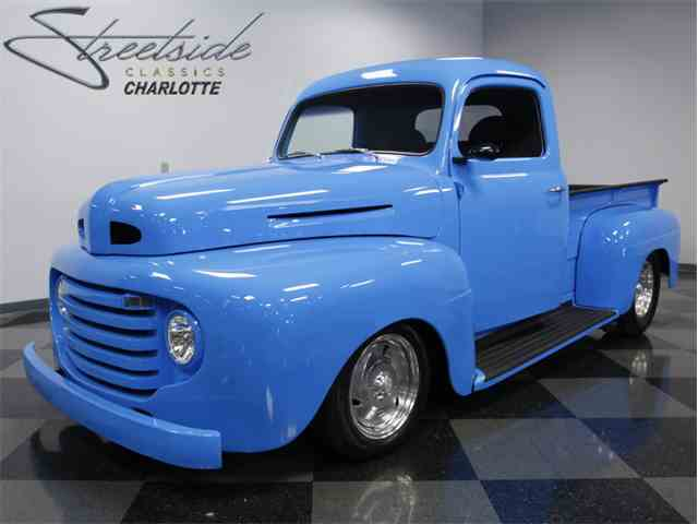 1950 Ford F1 | 996459