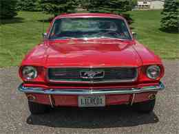 1966 Ford Mustang for Sale - CC-996460