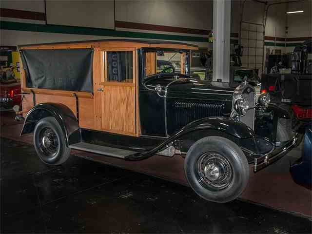 1931 Ford Model A | 996461