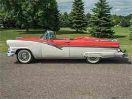 1956 Ford Sunliner for Sale - CC-996463