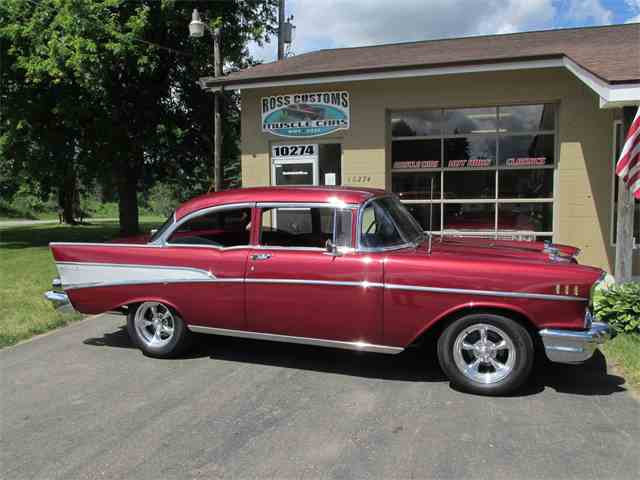 Picture of '57 Bel Air - LCVN
