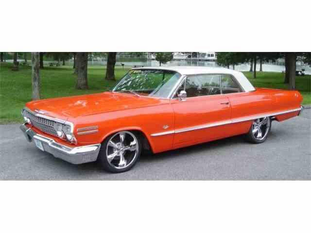 1963 Chevrolet Impala | 996474