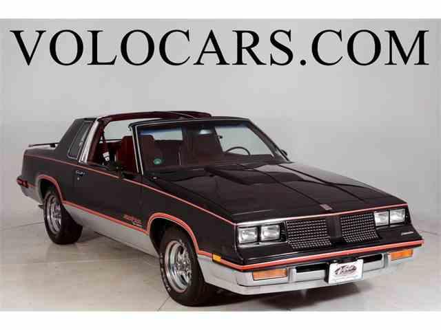 1983 Oldsmobile Hurst | 996481