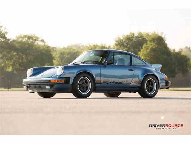 1974 Porsche 911 Carrera | 996494