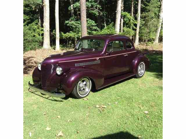 1939 Chevrolet Coupe | 990650