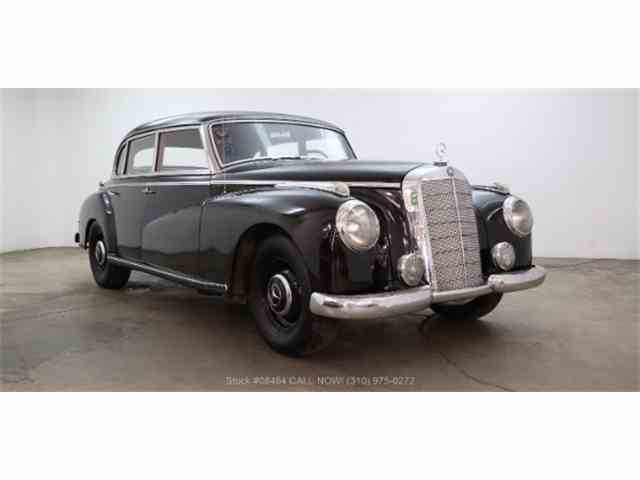 1952 Mercedes-Benz 300 | 996501