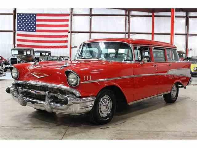 1957 Chevrolet Bel Air | 996508