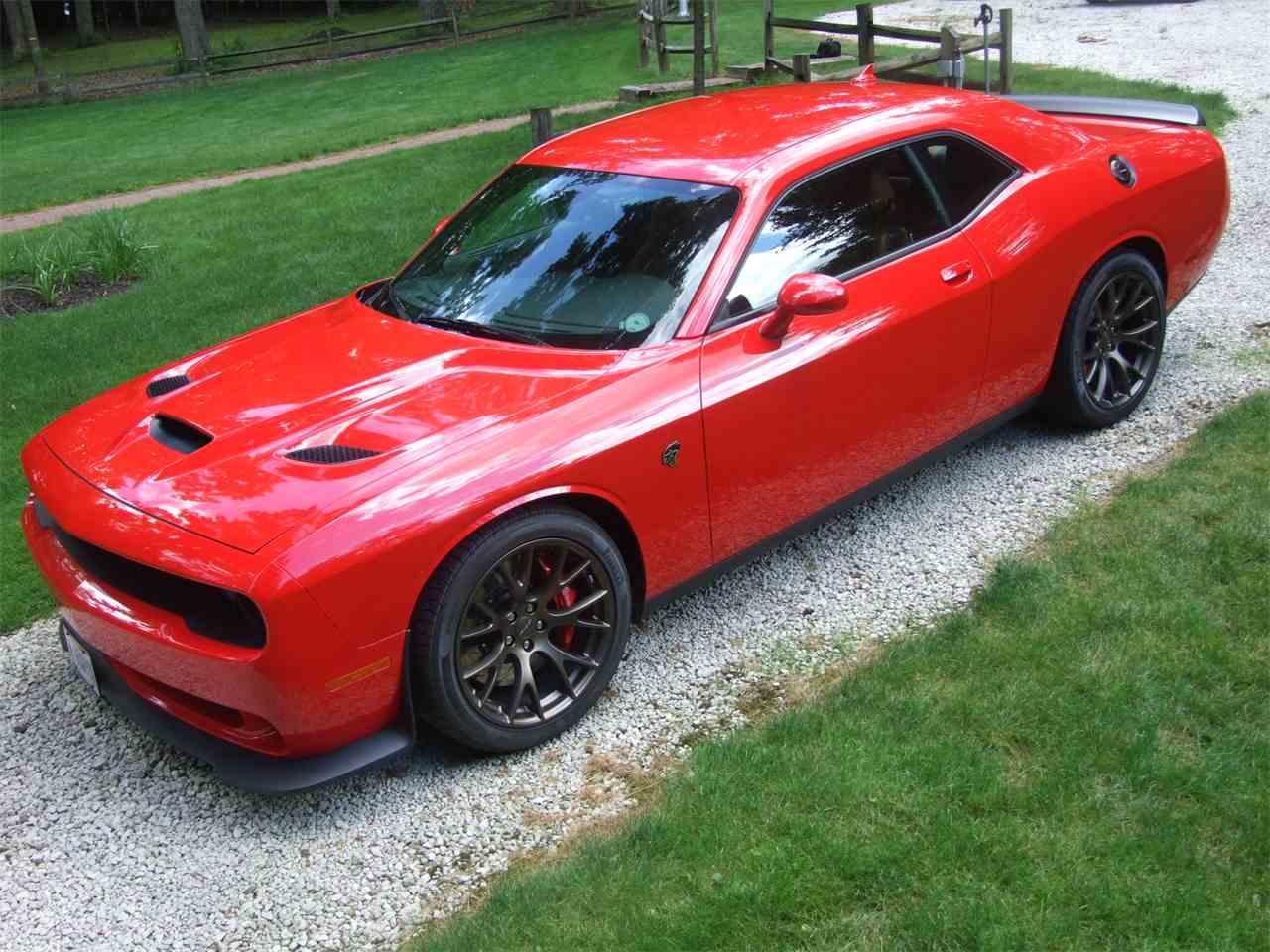 2015 Dodge Challenger for Sale - CC-996517