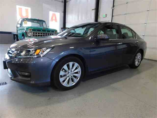 2015 Honda Accord | 996519