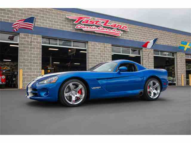 Picture of '06 Viper - LCXD