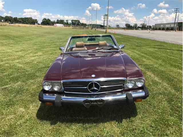 1974 Mercedes-Benz 450SL | 996533