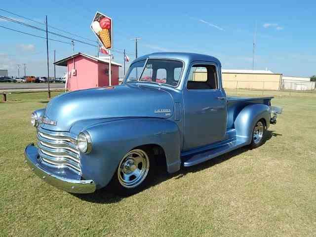 1950 Chevrolet 3100 | 996534