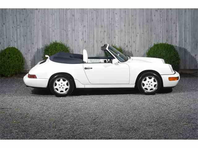 1991 Porsche 911 | 996538