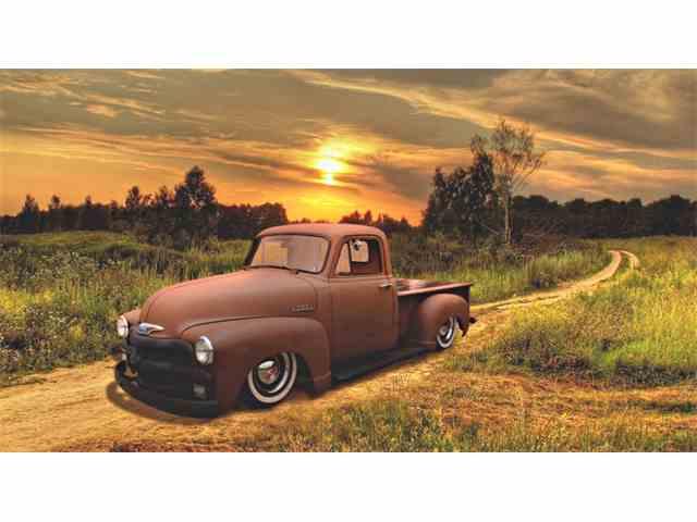 1954 Chevrolet 3100 | 996563