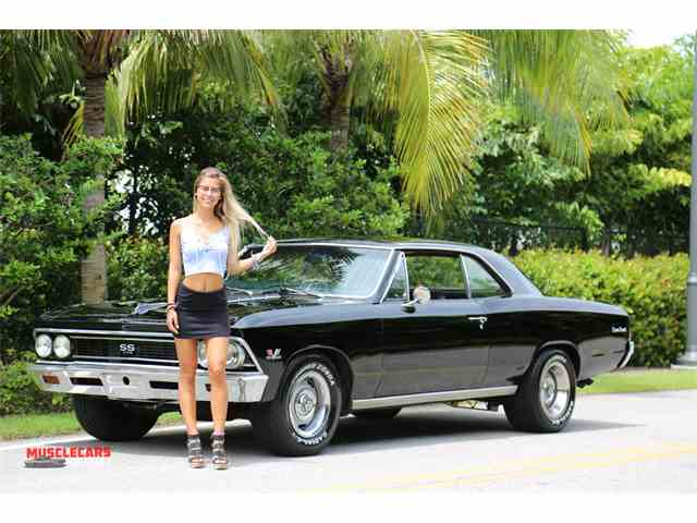 1966 Chevrolet Chevelle SS | 996580