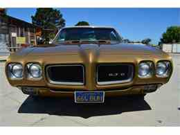 1970 Pontiac GTO for Sale - CC-996582