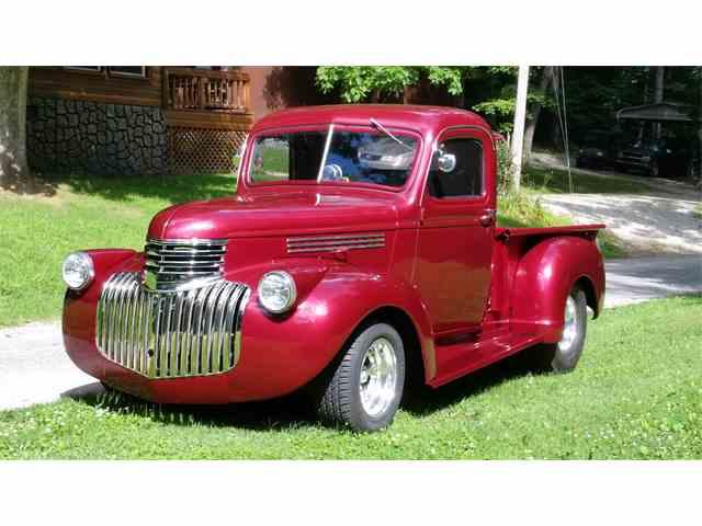 1946 Chevrolet Truck | 996584