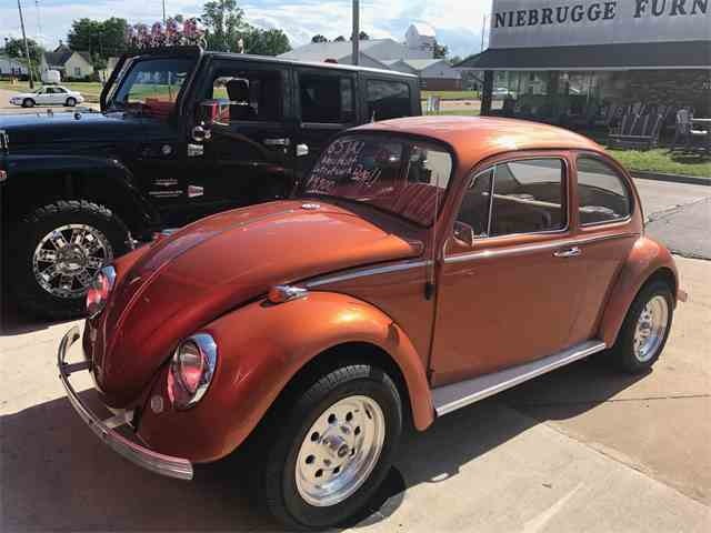 Volkswagen Beetle For Sale On Classiccars Com Available