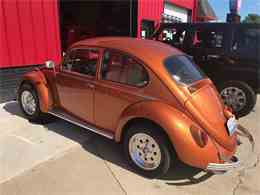 1965 Volkswagen Beetle for Sale - CC-996586