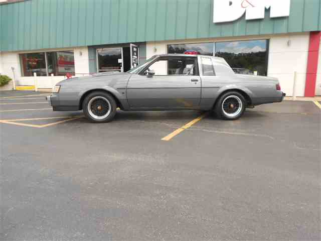 1987 Buick Regal | 996588