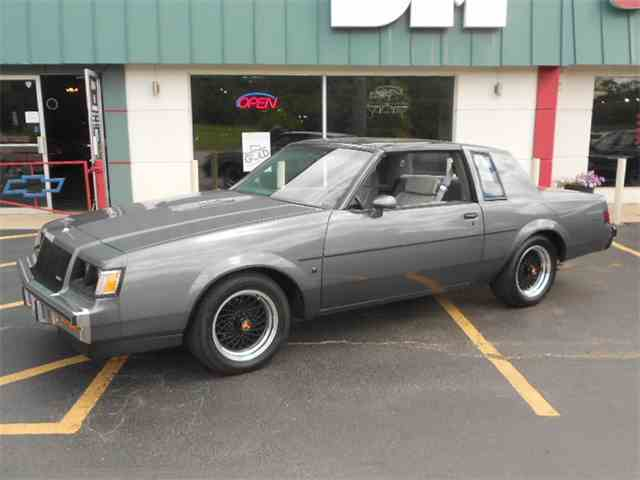 1987 Buick Regal | 996588