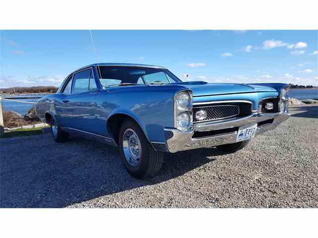 1967 Pontiac GTO | 996589