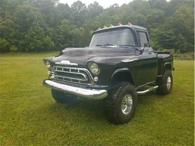1957 Chevrolet Pickup | 990659