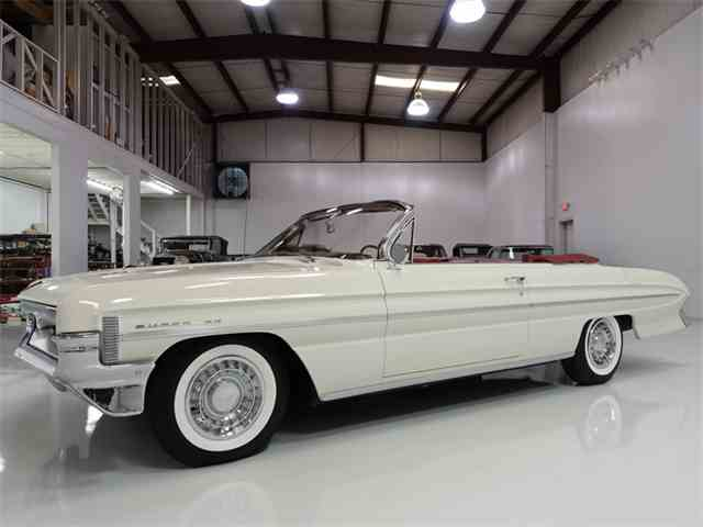 1961 Oldsmobile Super 88 | 990066