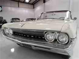 1961 Oldsmobile Super 88 for Sale - CC-990066